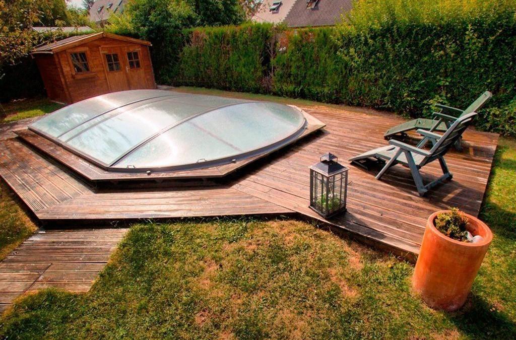 demander un devis abri de piscine hors sol
