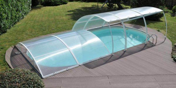 Quels matériaux d'abri de piscine choisir ?