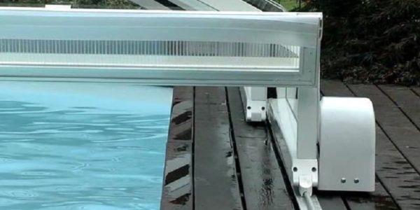 Comment choisir la motorisation de votre abri de piscine ?