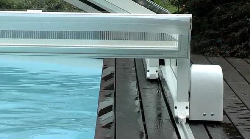 motorisation de piscines