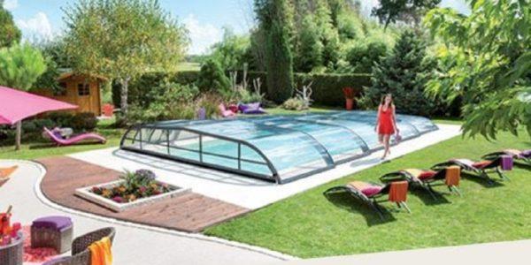 Normes des abris de piscine : quelles sont les règles ?
