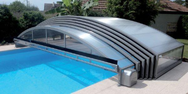 Quels sont les avantages d'un abri de piscine motorisé ?