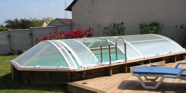 Abri de piscine hors sol : ce qu'il faut savoir
